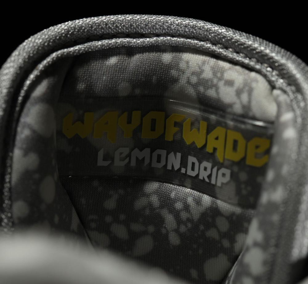 WoW 3.0 - Lemon Drip