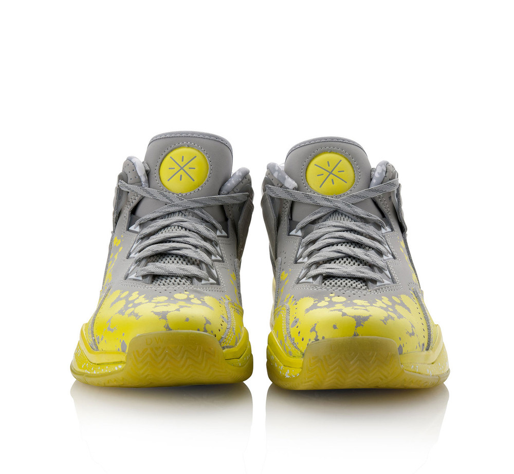 WoW 3.0 - Lemon Drip