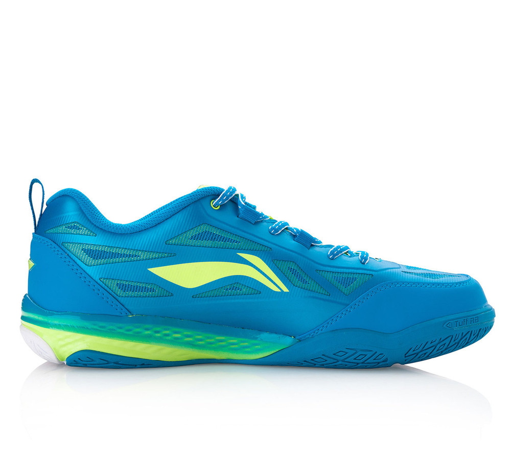 LI-NING Badminton Shoe Men's Professional AYZK001-3