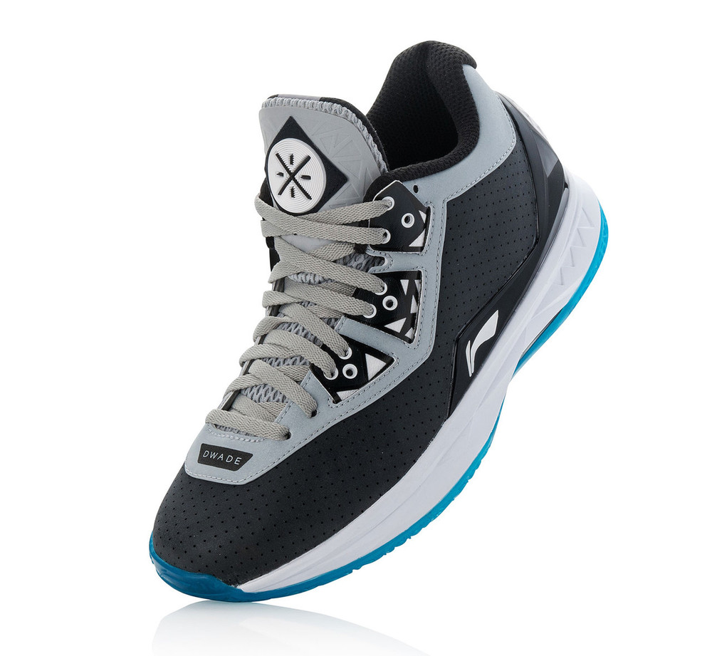 "Li-Ning Way of Wade 4.0 ""Team No Sleep"""