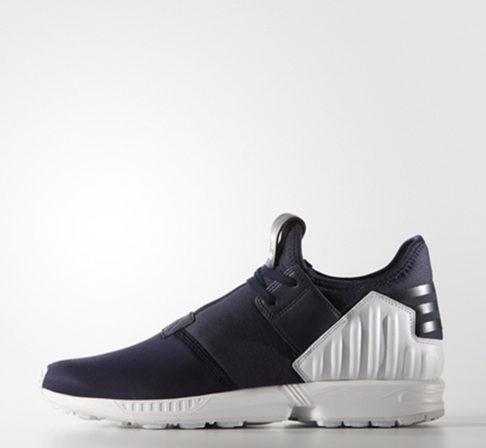 half off b2071 cce93 adidas ZX Flux Plus S79061 - Sunlight Station