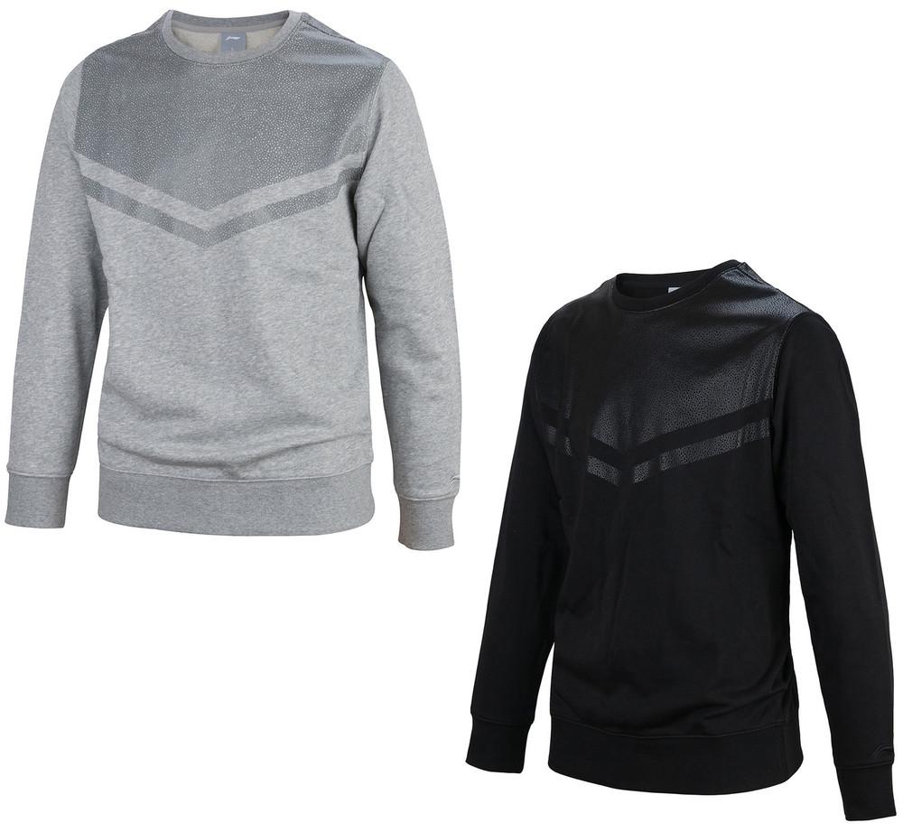 Wade Lifestyle Sweater AWDL071