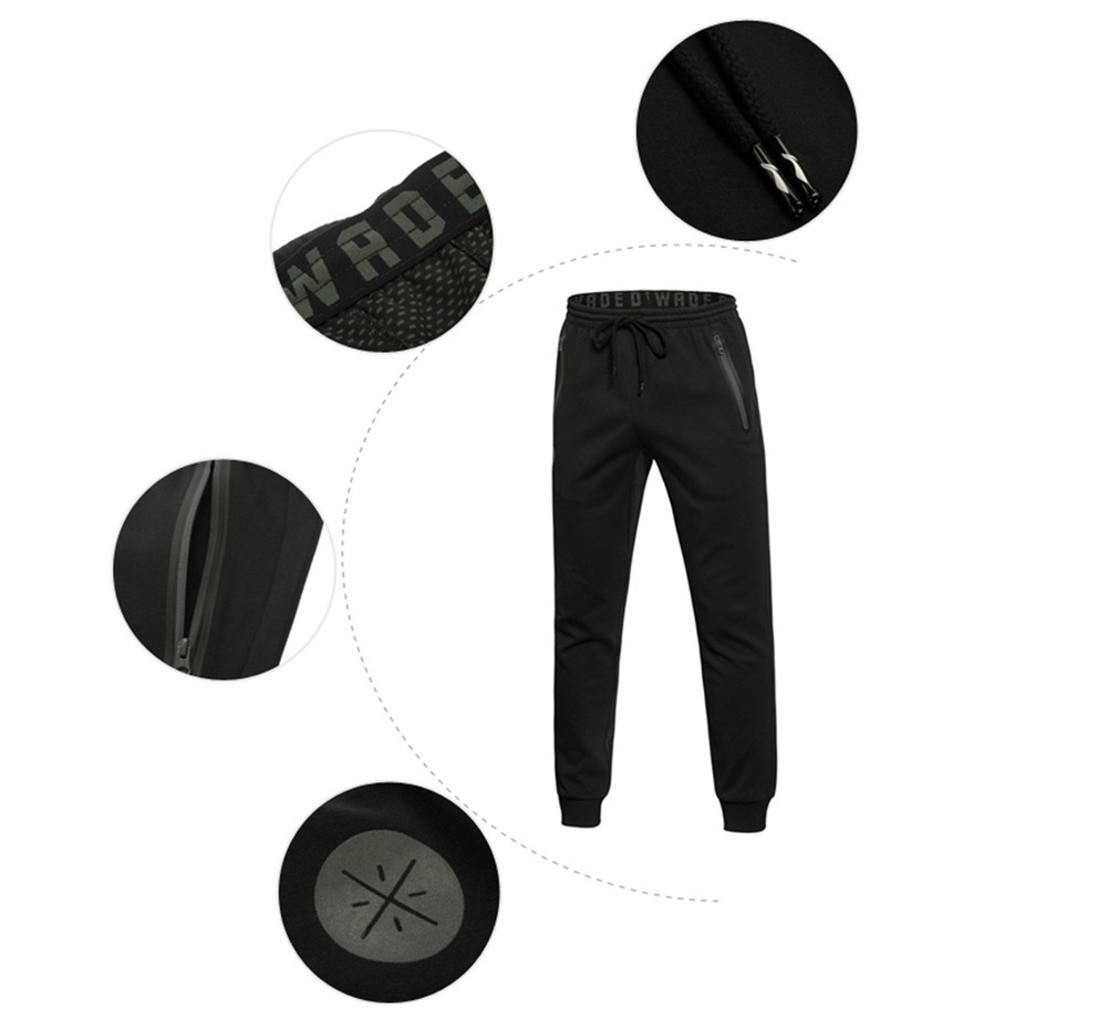WoW Performance Sweat Pants AKLL351-1