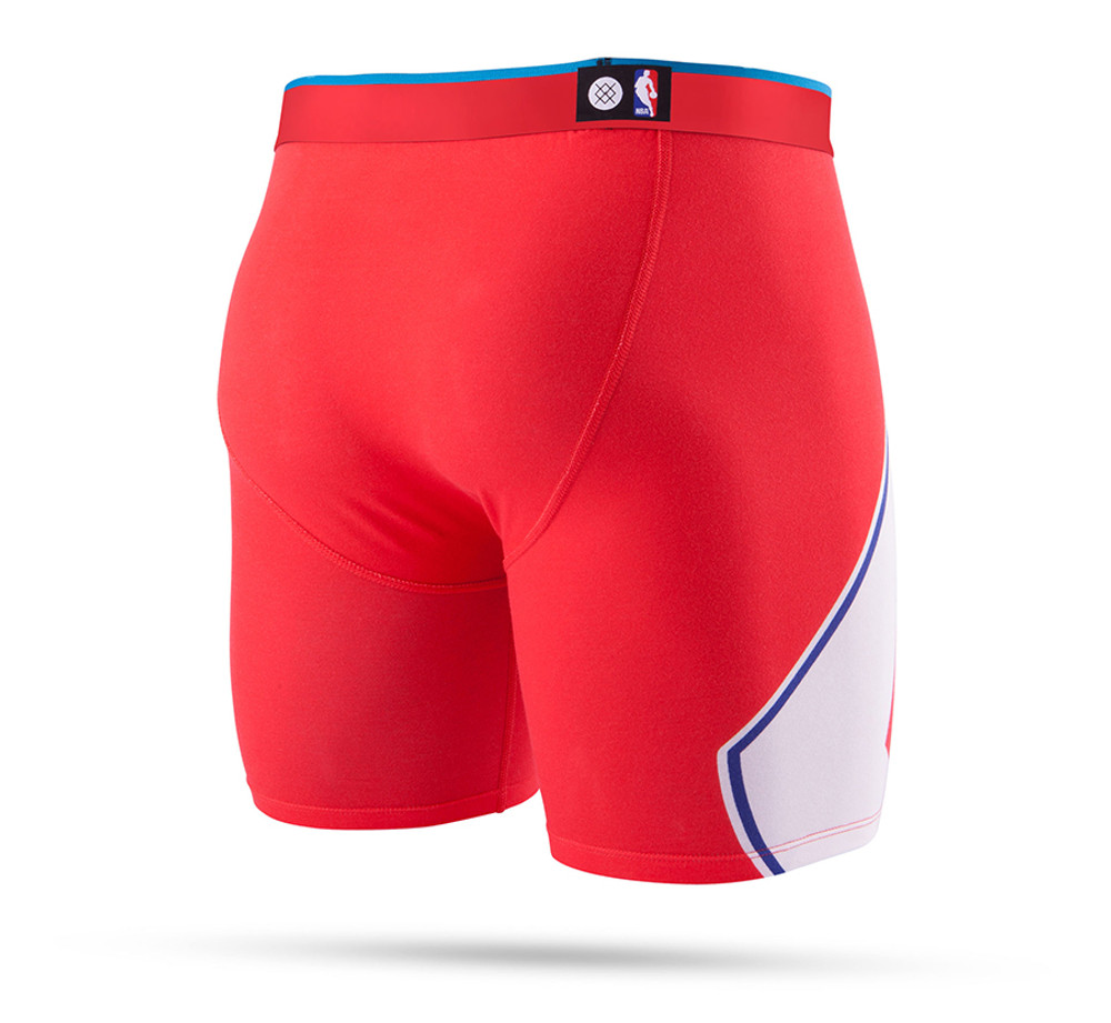 STANCE NBA Clippers Underwear