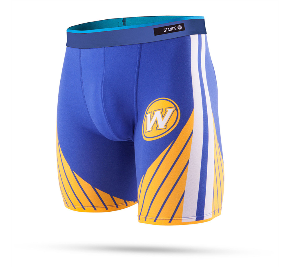STANCE NBA Warriors Underwear