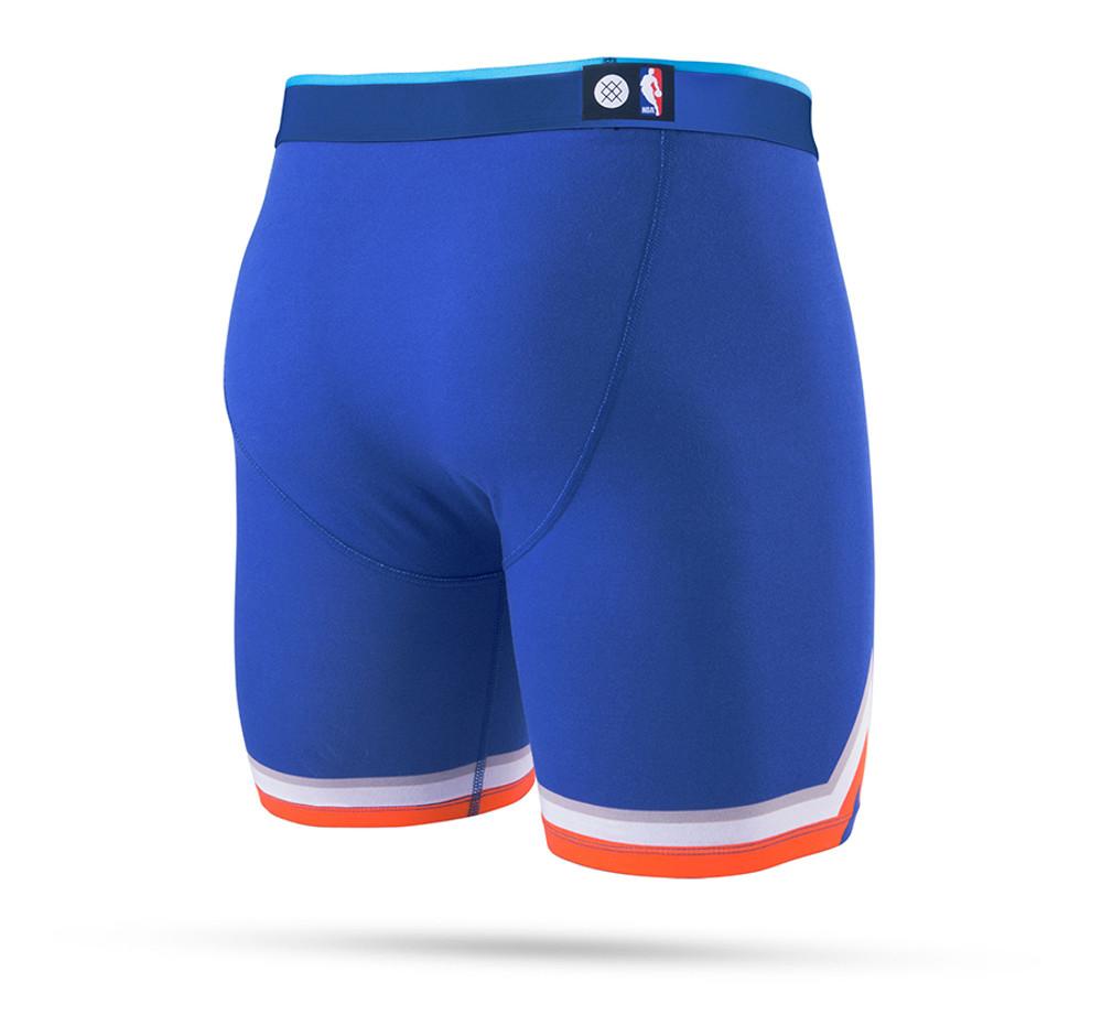STANCE NBA Knicks Underwear