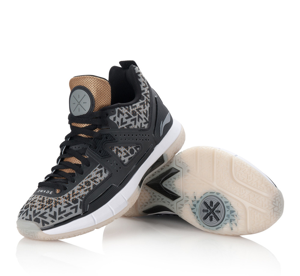 "Way of Wade 5.0 ""Birthday"""