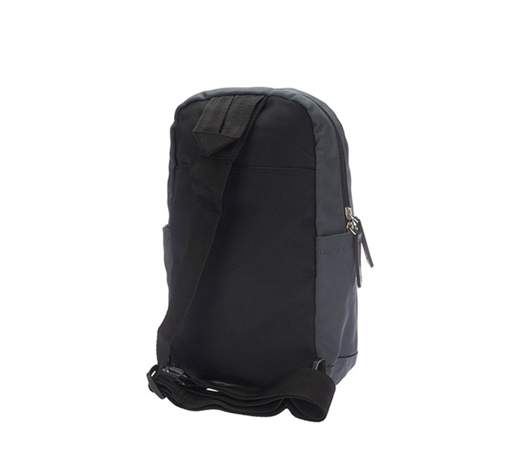 WoW Lifestyle Chest Bag ABDL039-1 (Dark Grey)
