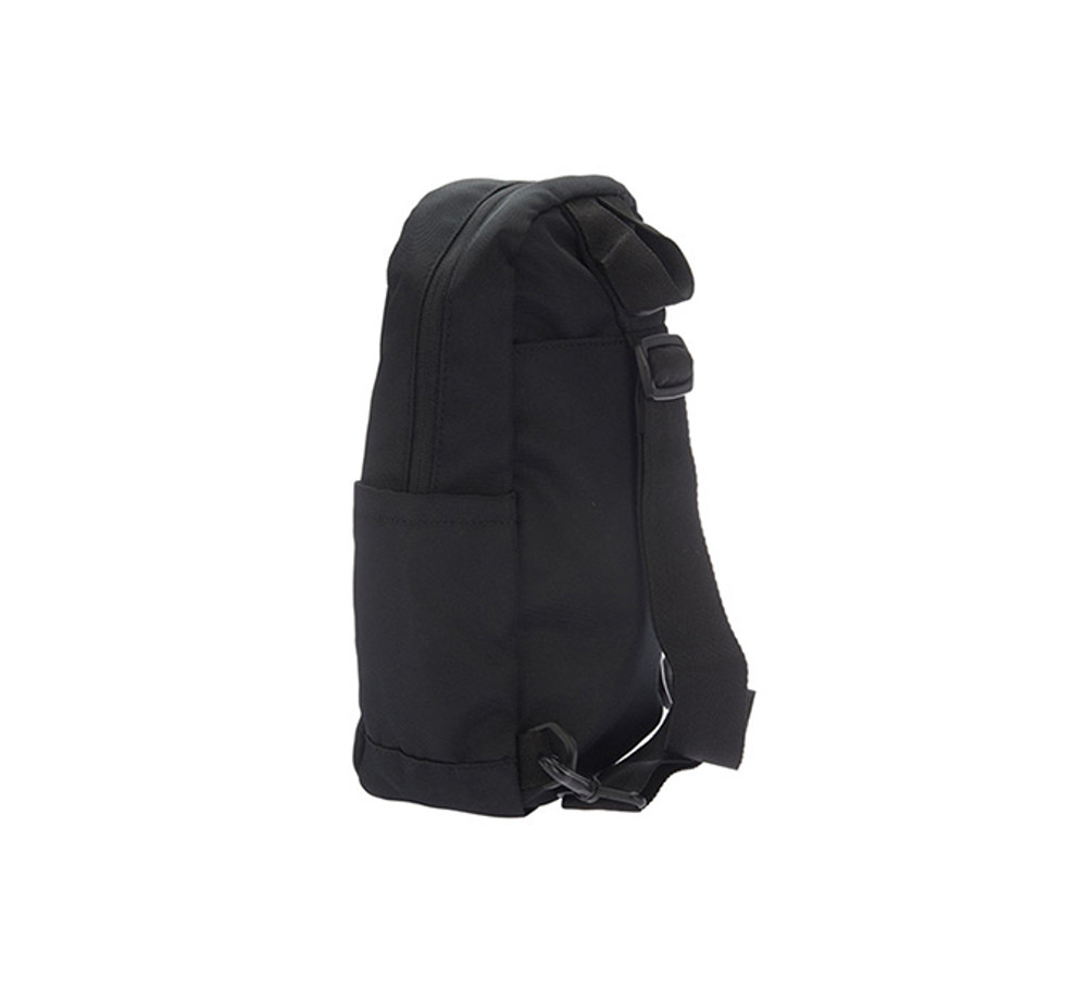 WoW Lifestyle Chest Bag ABDL039-3 (Black)