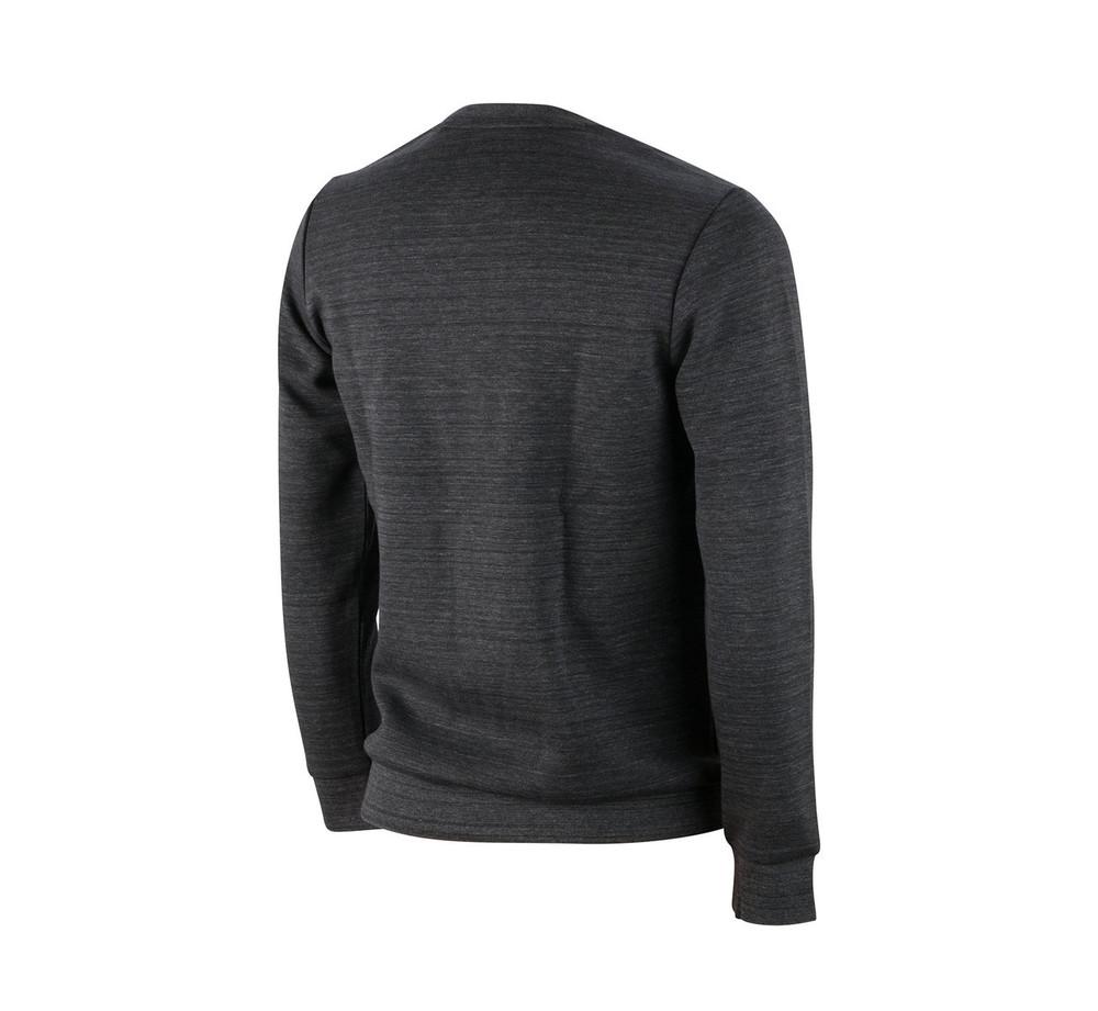 DWADE Performance Sweater AWDL509-2 (Heather Black)