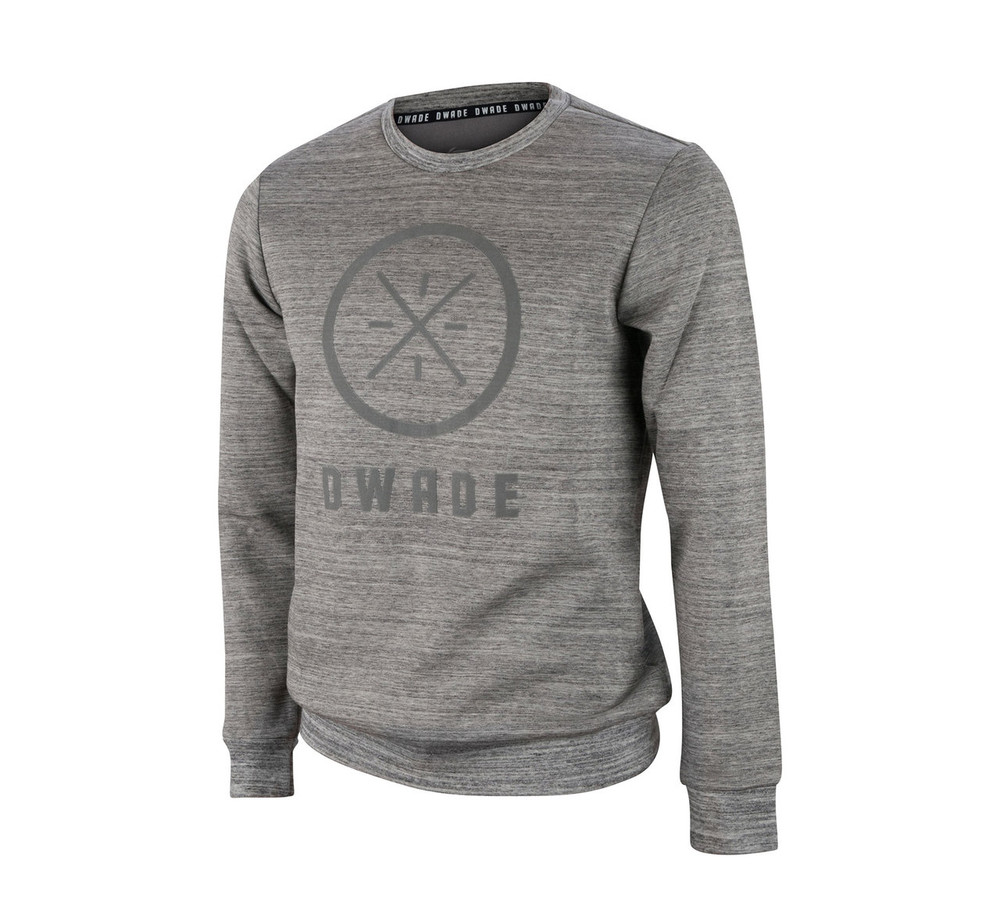 DWADE Performance Sweater AWDL509-1(Grey)