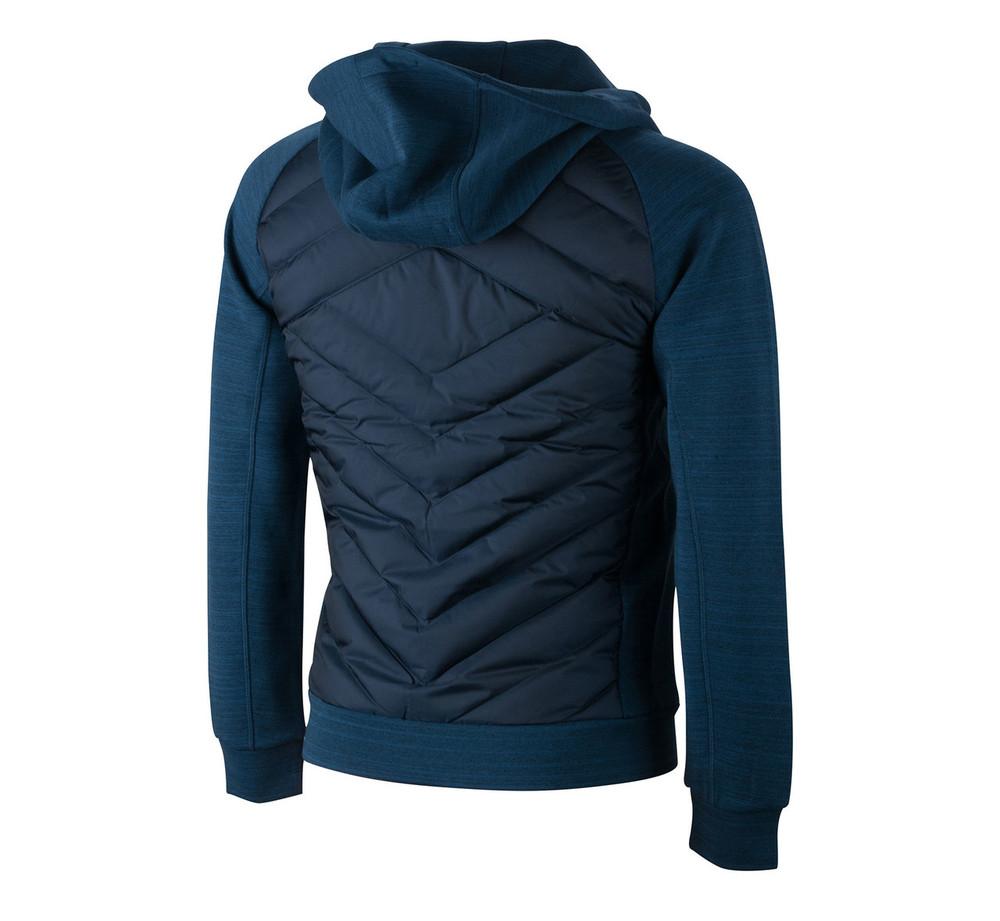 DWADE Performance Hoodie Jacket AFXL157-1 (Blue)