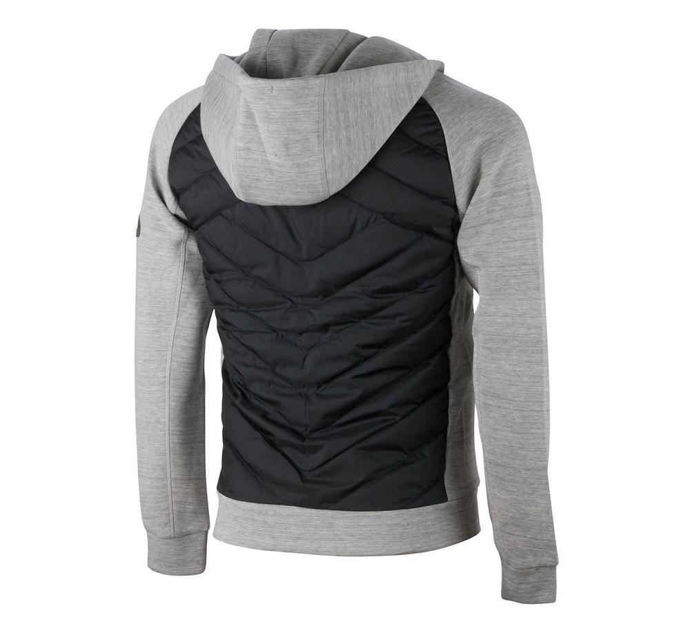 DWADE Performance Hoodie Jacket AFXL157-2 (Grey)