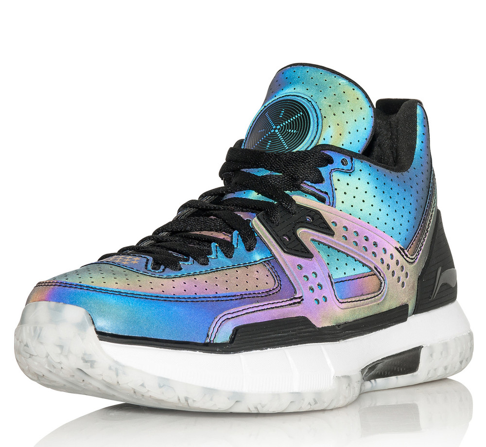 "Way of Wade 5.0 ""All Star"""