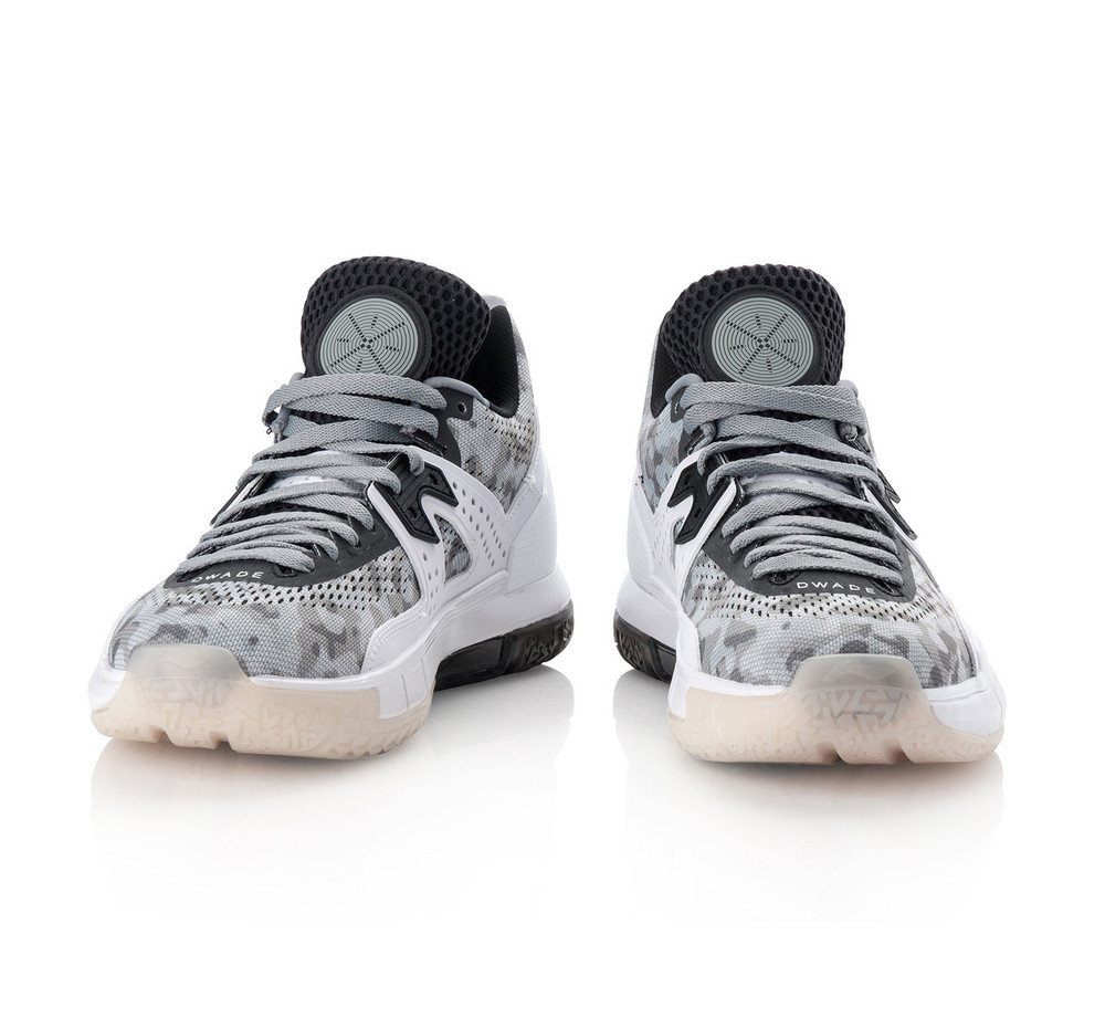 Way of Wade 5.0 - Grey Camo (ABAM057-6)