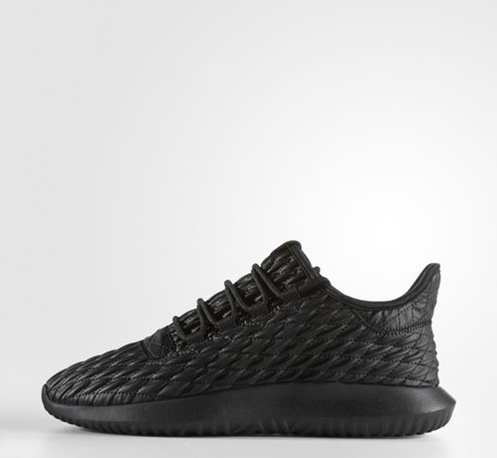 superior quality 3b0f8 a1ec9 adidas Tubular Shadow - STREET-READY SHOES WITH AN EYE-CATCHING TEXTURED  UPPER ...
