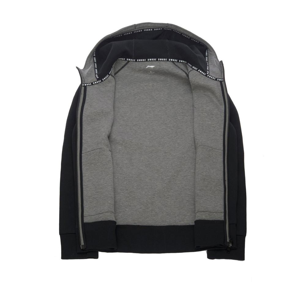 DWADE Performance Hoodie Jacket AWDM085-2