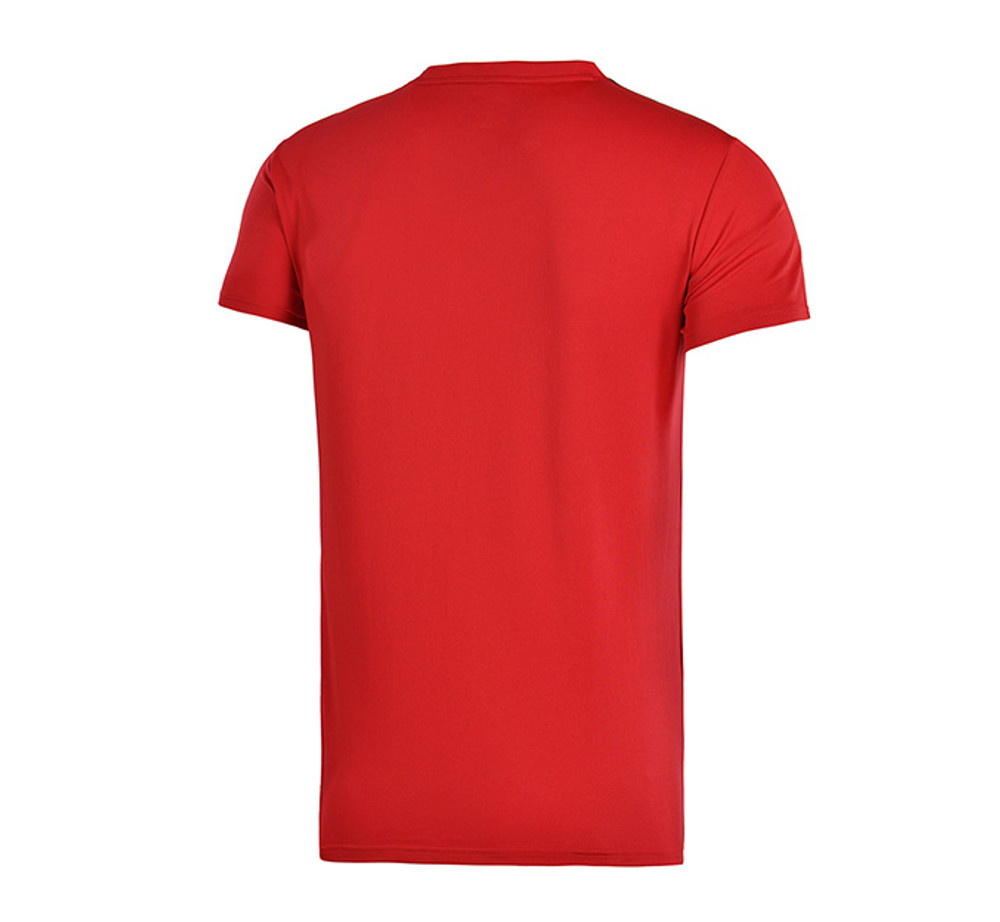 Wade Casual Tee ATSM203-4 Red