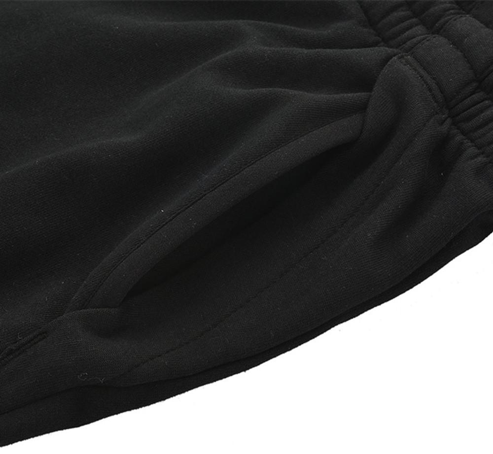 DWADE Lifestyle Sweat Pants AKLM281-2 Black