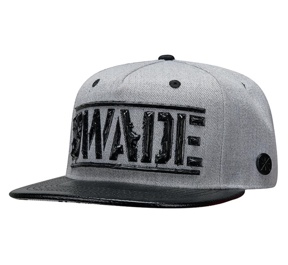 DWADE Lifestyle Snapback Cap AMYM073-1