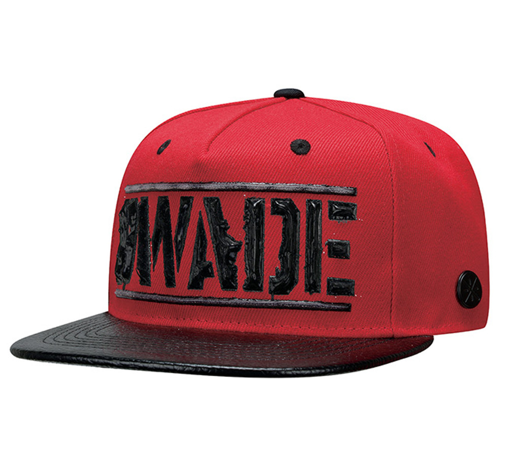 DWADE Lifestyle Snapback Cap AMYM073-2