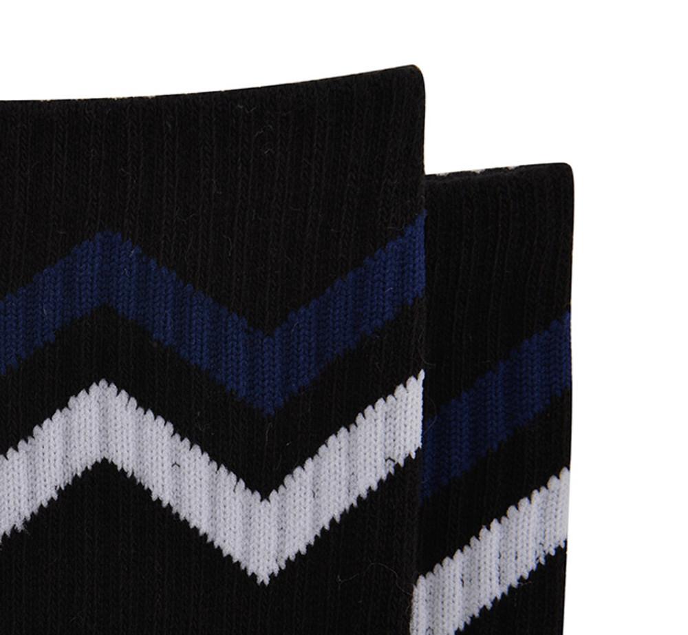 DWADE High Quarter Socks AWLM039-3