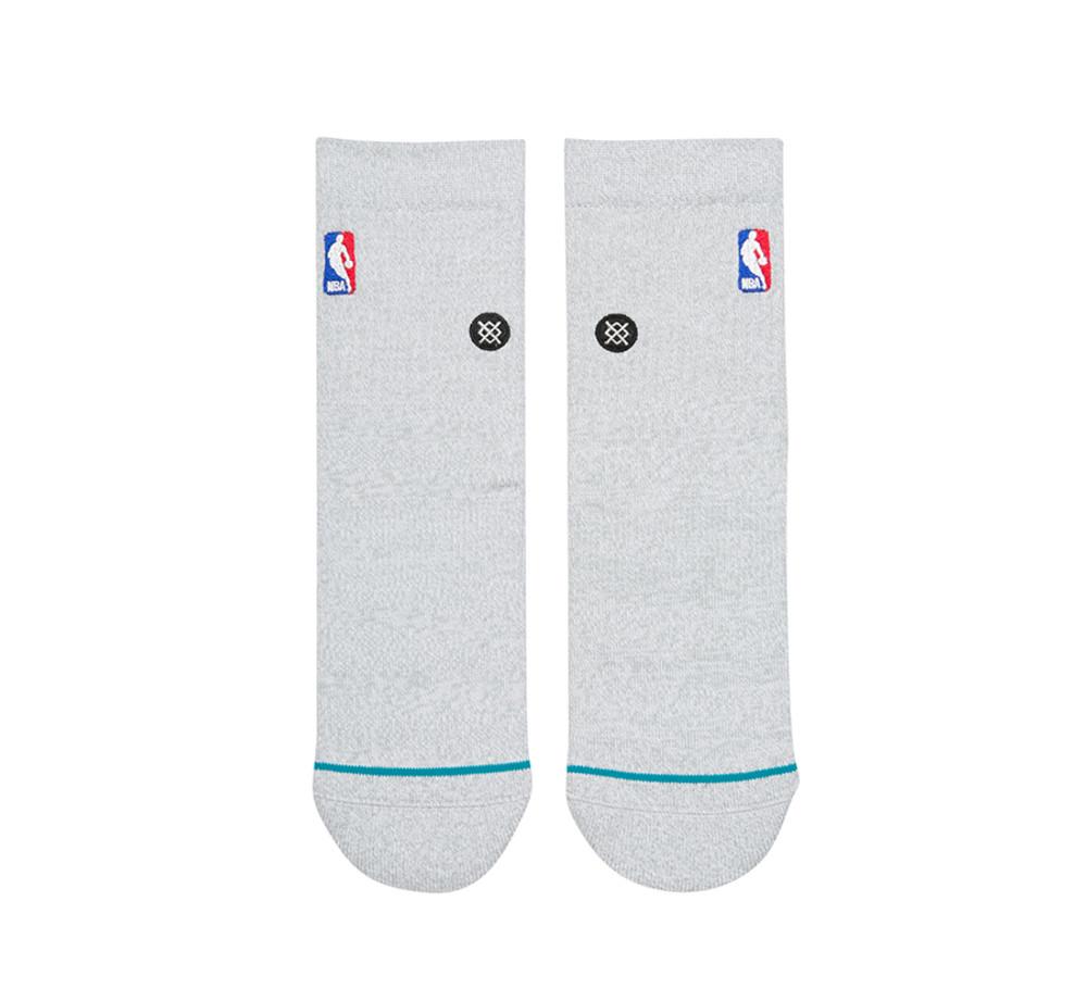 NBA LOGOMAN QTR Grey