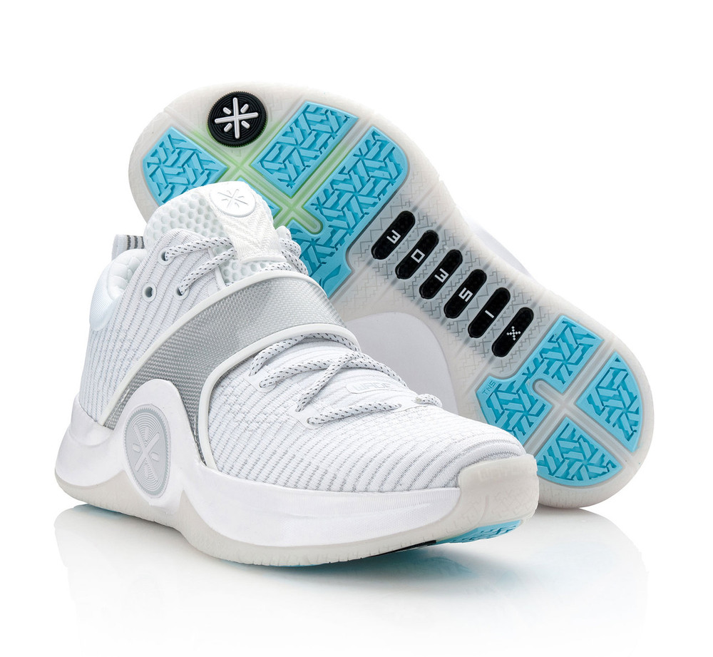 "Way of Wade 6 ""White Hot"""