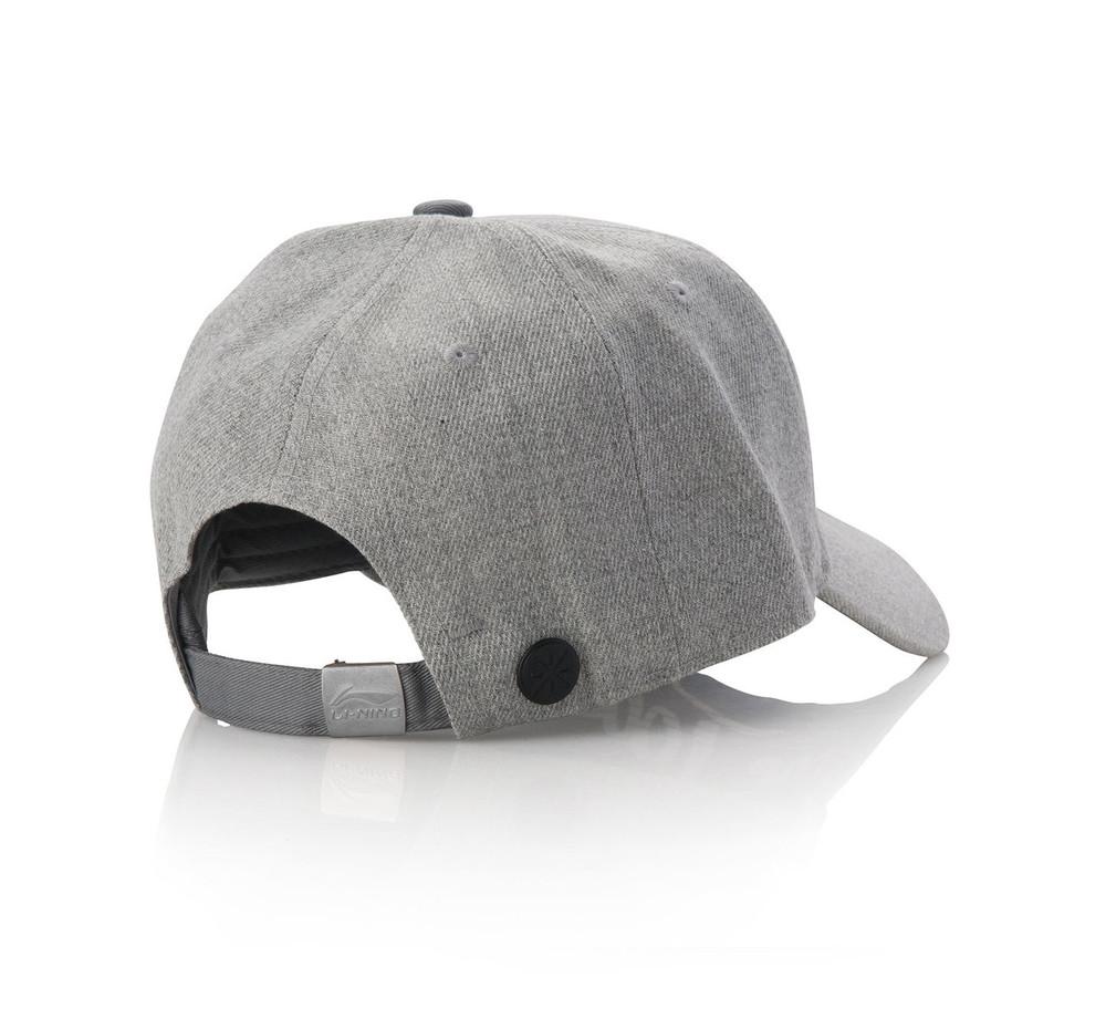 Wade Lifestyle Baseball Cap Grey AMYN035-1