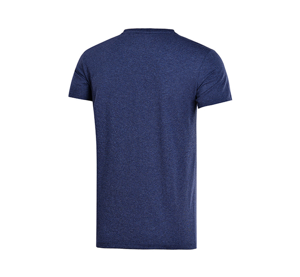 Wade Lifestyle Tee AHSN013-4 Heather Blue