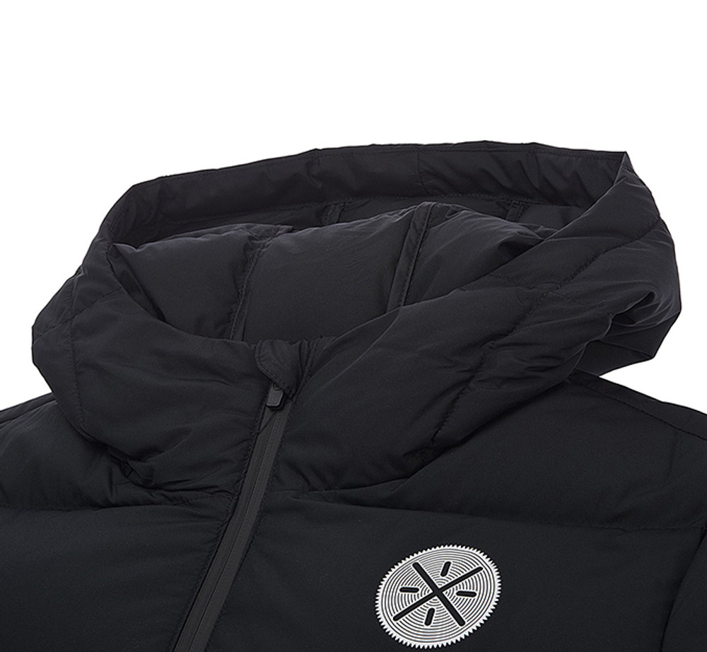 WoW Premium Short Down Coat AYMM225-3