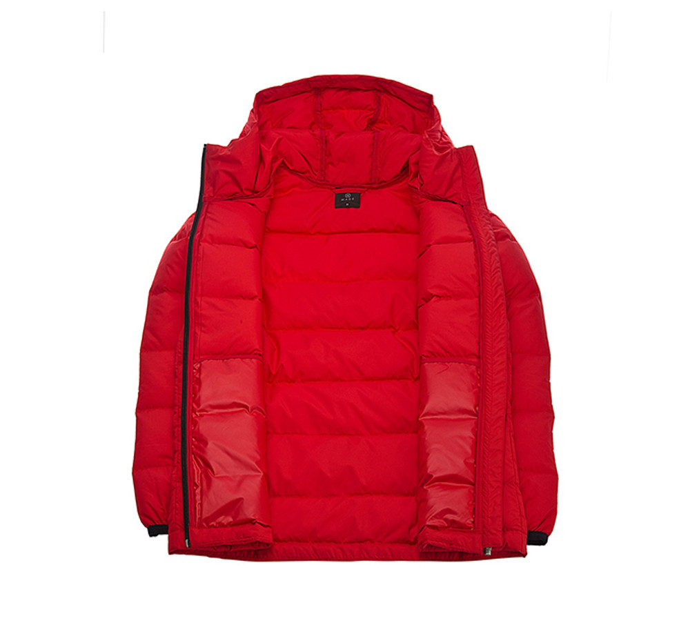 WoW Premium Short Down Coat AYMM225-2