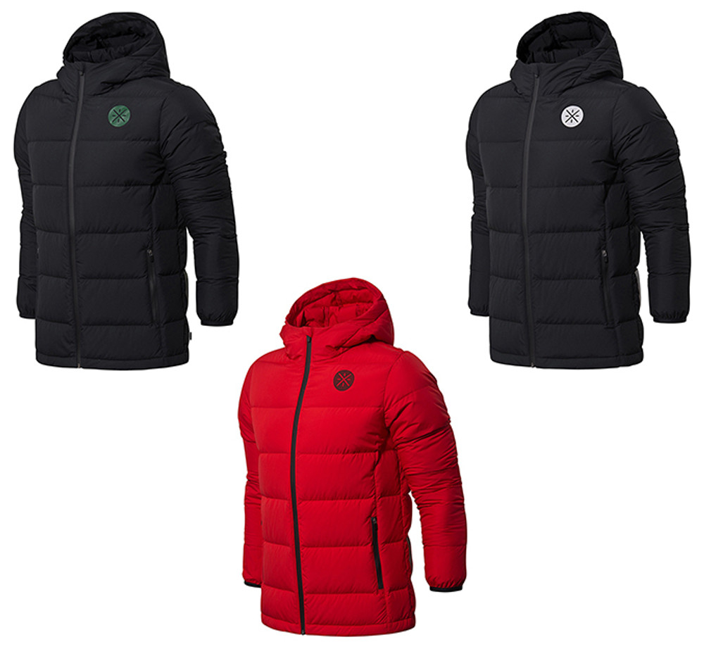 WoW Premium Short Down Coat