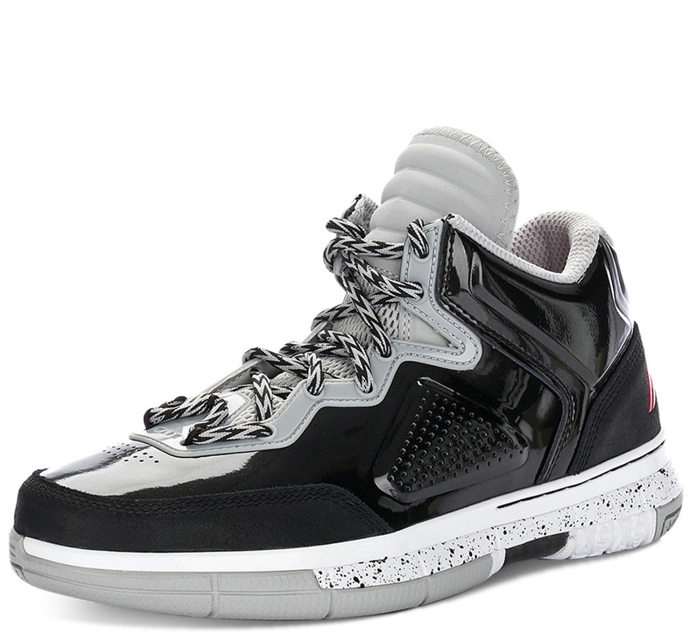 "LI-NING Way of Wade 1.0 ""Warrior"""