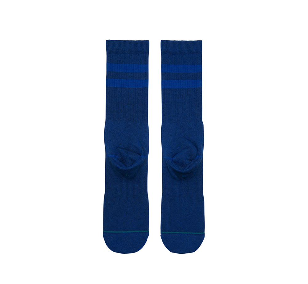 Stance Joven Primary Blue