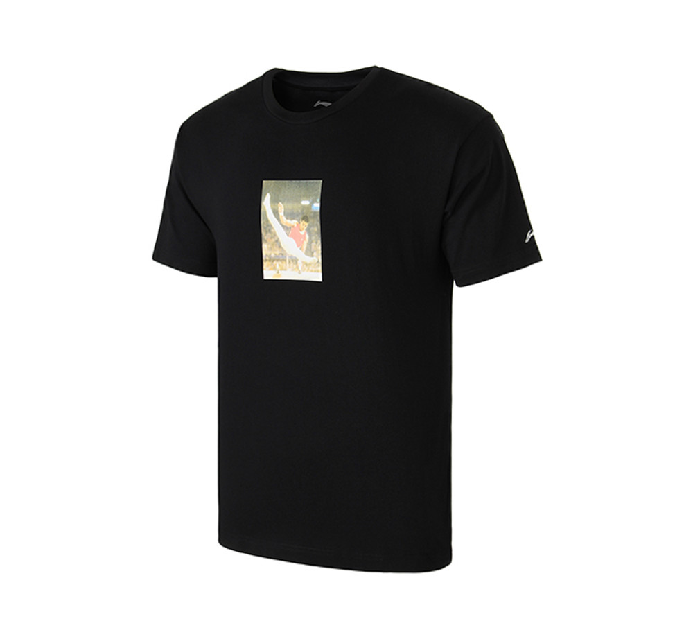 Li-Ning New York Fashion Week Tee AHSN741-1