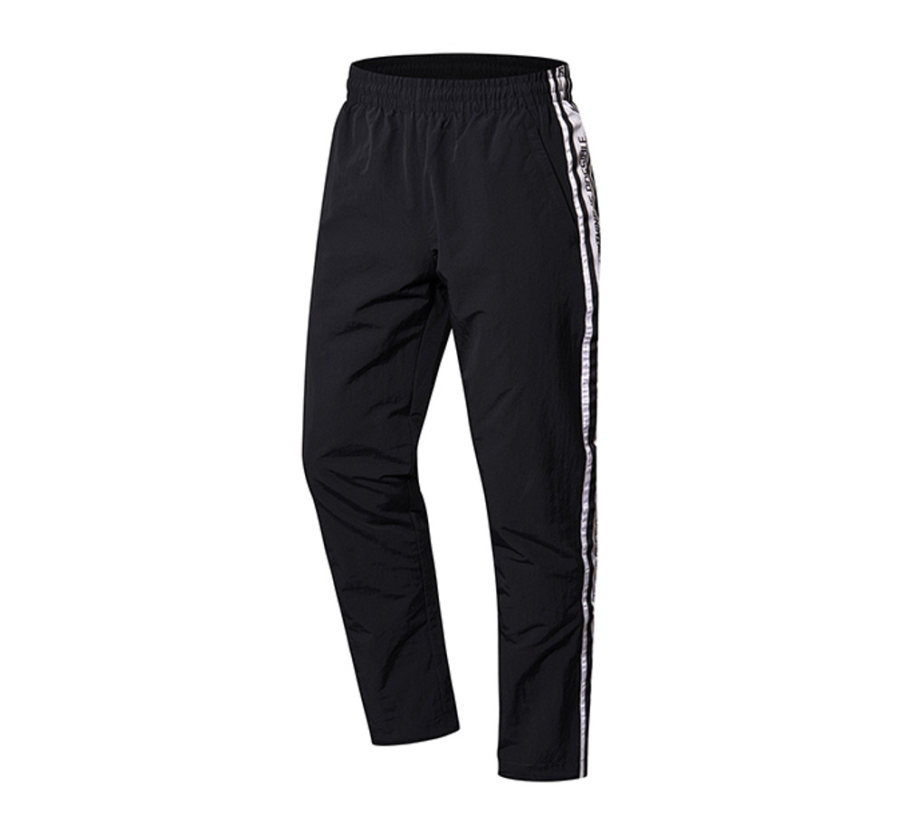 Li-Ning New York Fashion Week Track Pant AYKN371-1 Black