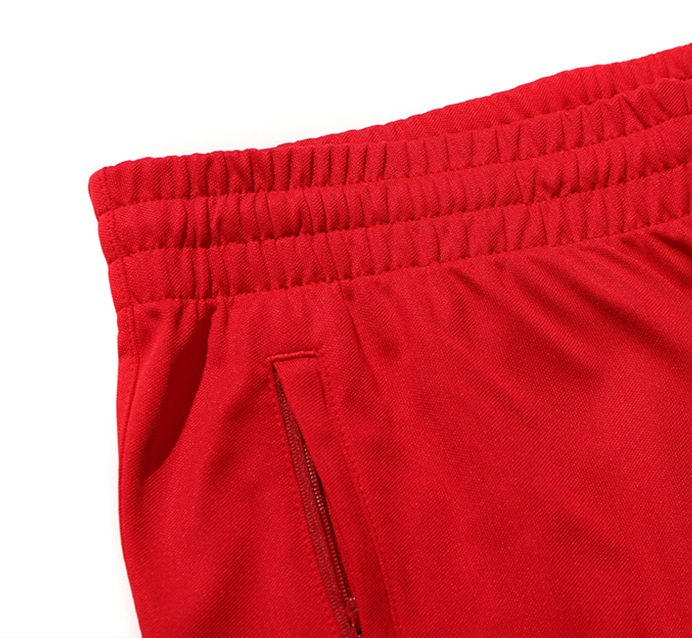 Li-Ning New York Fashion Week Sweat Pant AKLN787-1 Red