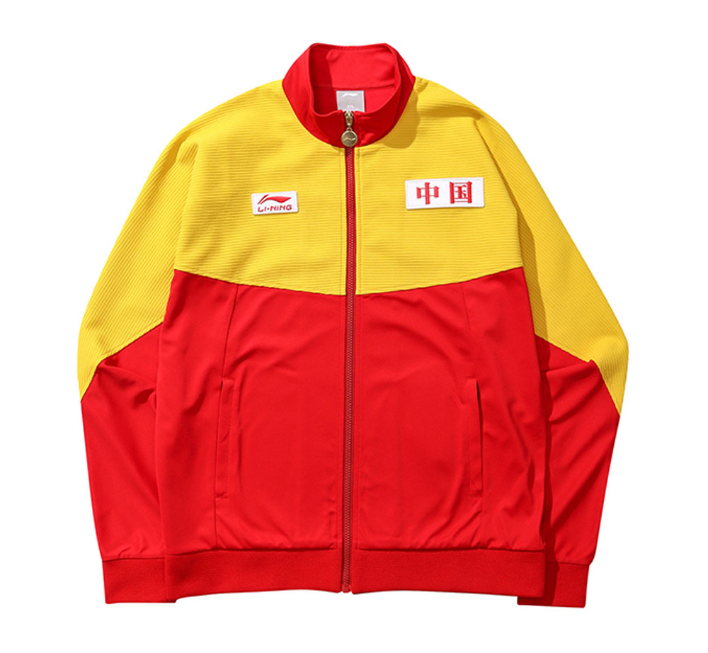 Li-Ning New York Fashion Week Jacket AWDN787