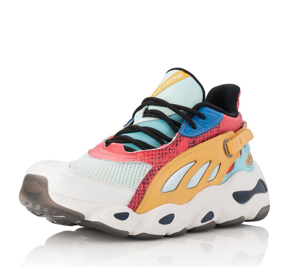 """Li-Ning New York Fashion Week Sneaker """"Butterfly"""""""