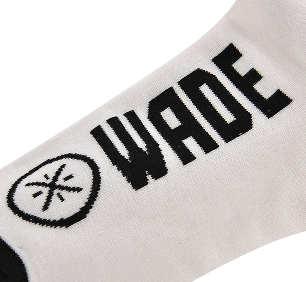 Wade Quarter Socks AWSN155-1