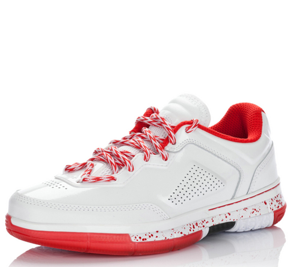 LI-NING Way of Wade Low Overtown 1.0
