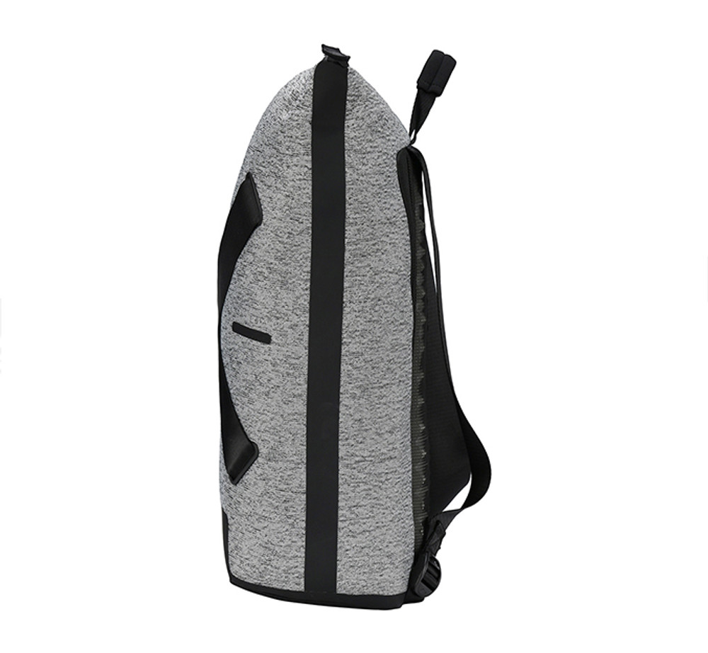 WoW Lifestyle Backpack ABSN162-2 Grey