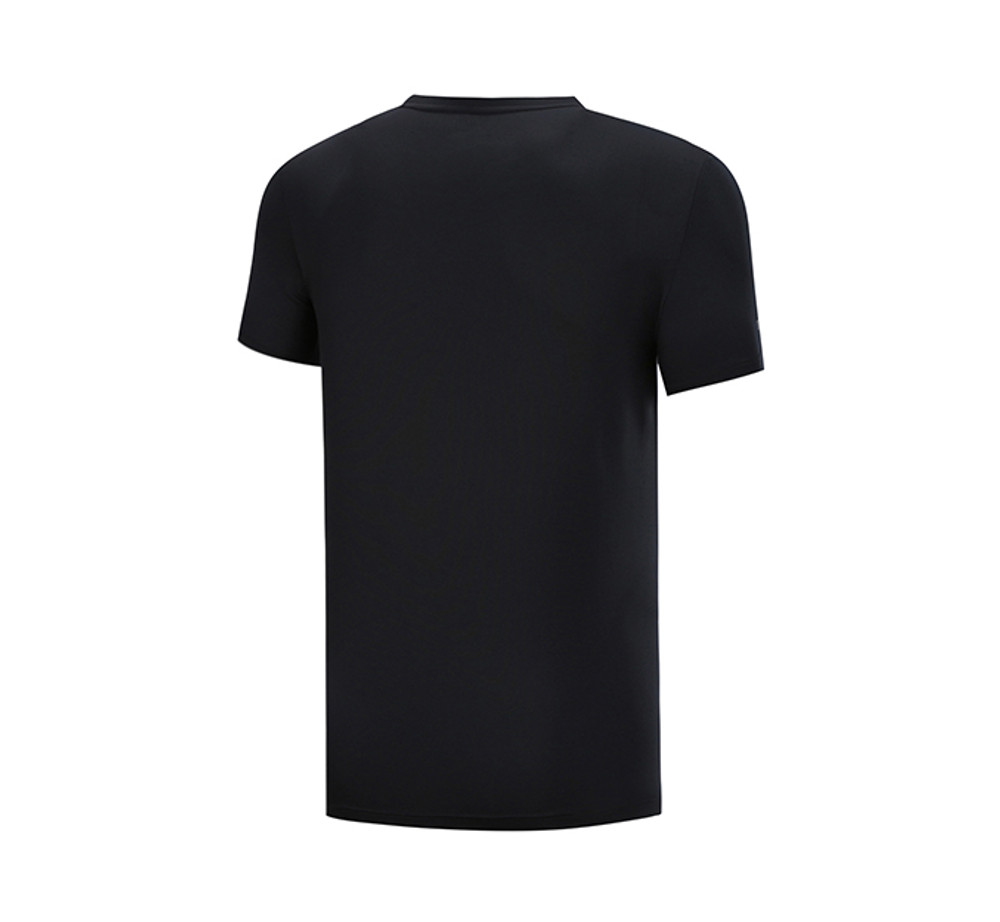 Wade Team Performance Tee AHSN491-1 Black