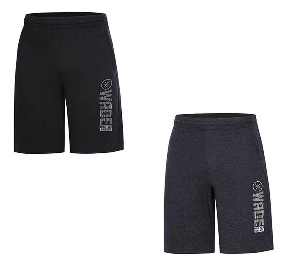 Wade Lifestyle Sweat Short AKSN271