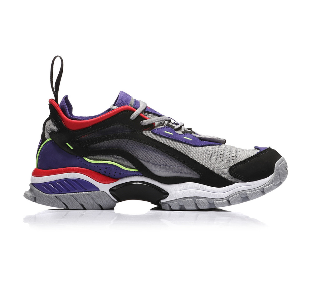 "Li-Ning Paris Fashion Week Sneaker ""Aurora Grey"""