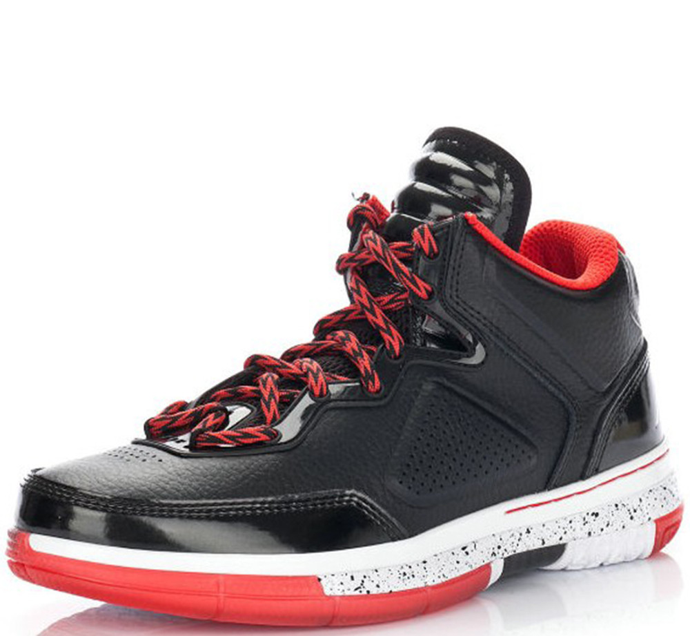 LI-NING Way of Wade 1.0 - Announcement ABAH027-3