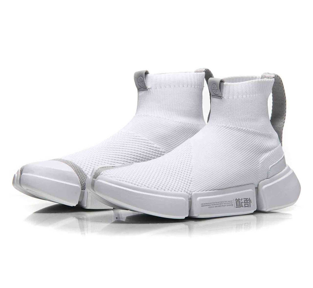 Wade Essence 2 White Sneaker (AGWN009-2)