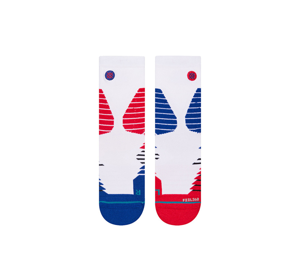 Stance Space Jam Squad Hoops Socks