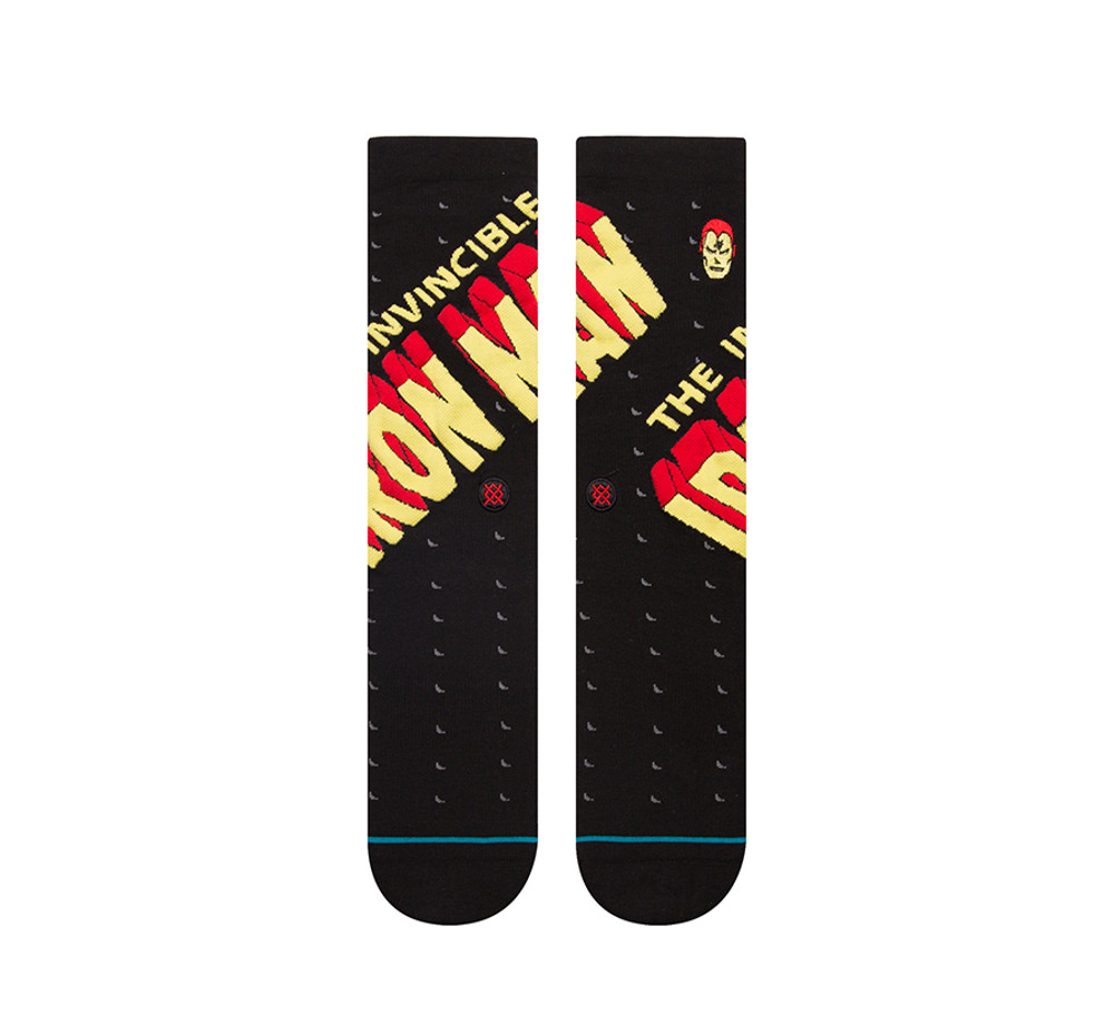 Stance Invincible Iron Man Sock